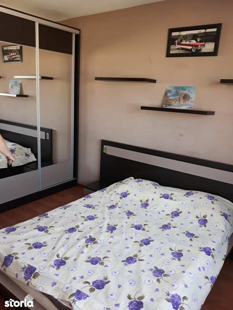 Apartament de inchiriat, Constanța (judet), Aleea Hortensiei - Foto 1