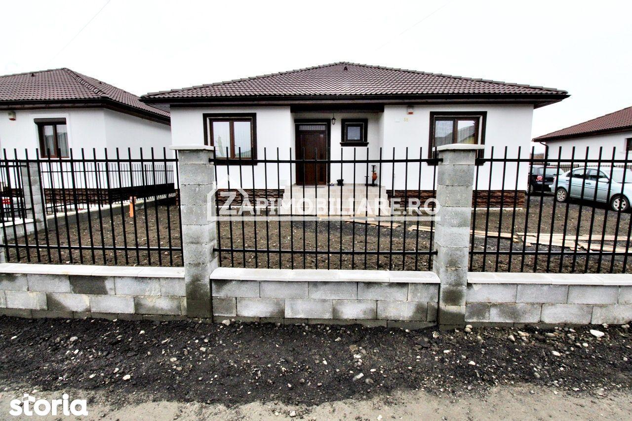Casa de vanzare, Mureș (judet), Nazna - Foto 1