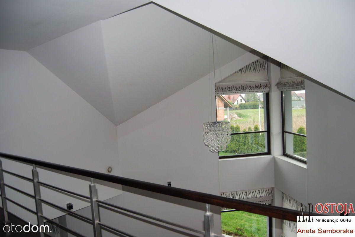 Dom na sprzedaż, Siedlec, wrocławski, dolnośląskie - Foto 12