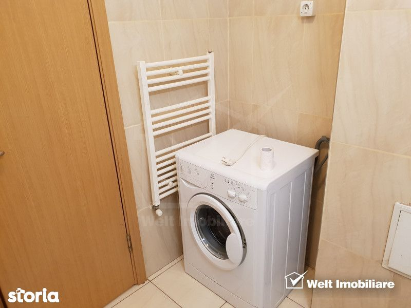 Apartament de vanzare, Cluj (judet), Dâmbul Rotund - Foto 11