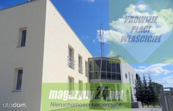 Hala/Magazyn na sprzedaż, Gdańsk, Osowa - Foto 4
