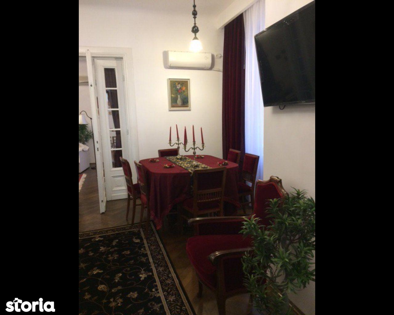 Apartament de vanzare, București (judet), Strada Greceanu Paul - Foto 6