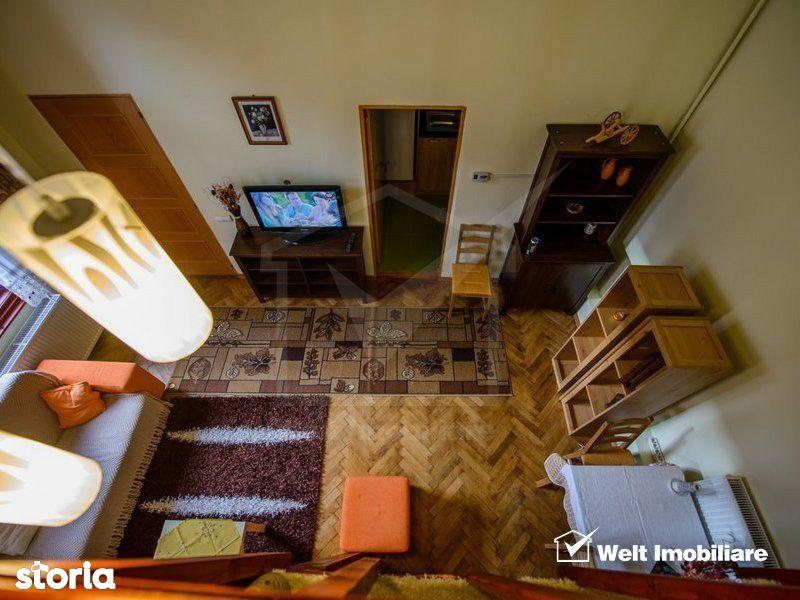 Apartament de vanzare, Cluj (judet), Centrul Vechi - Foto 6