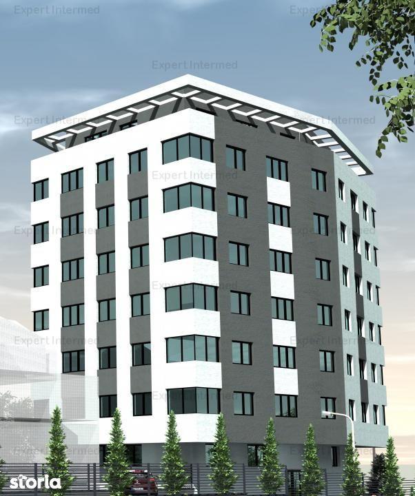Apartament de vanzare, Iași (judet), Strada Hlincea - Foto 4