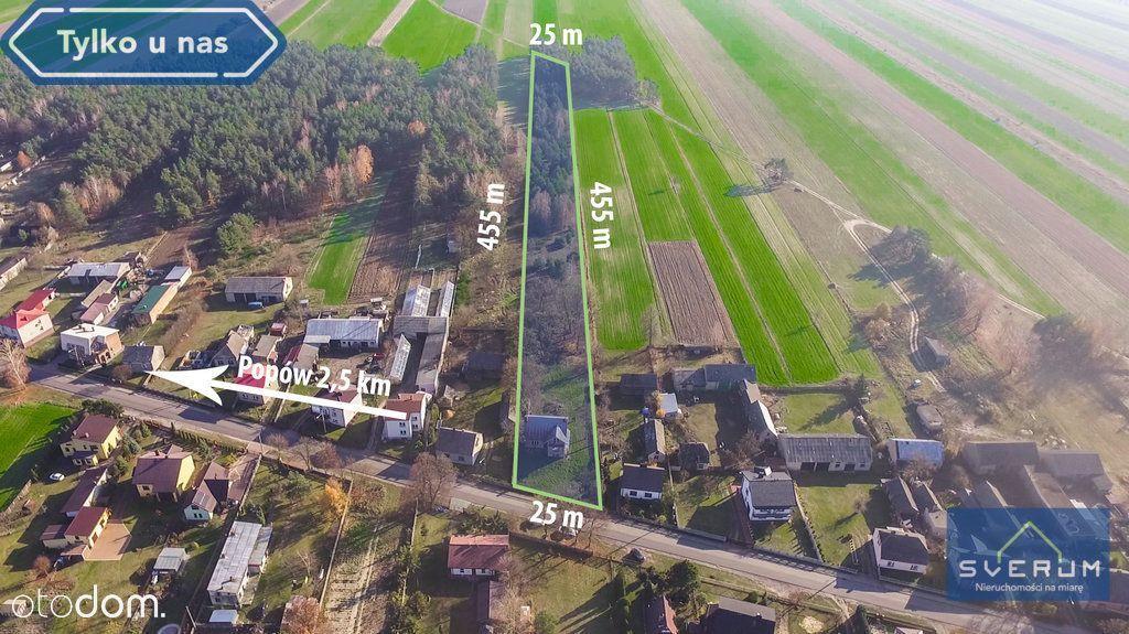 Dom na sprzedaż, Zawady, kłobucki, śląskie - Foto 1