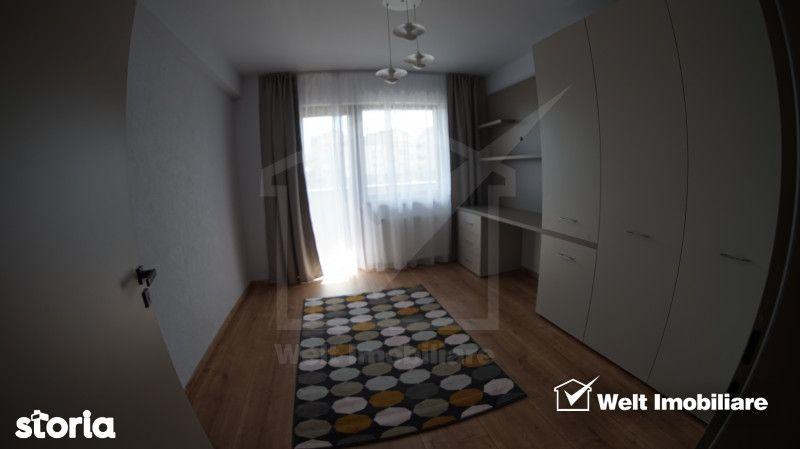 Apartament de vanzare, Cluj (judet), Făget - Foto 7
