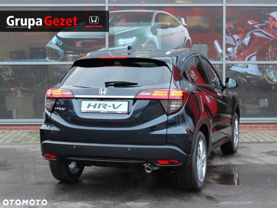 Honda HR-V 1.5 i-VTEC Executive - 3000zł Rabatu - 8