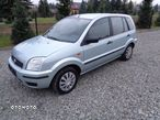 Ford Fusion Ford Fusion 1.4 Benzyna 78 KM - 11