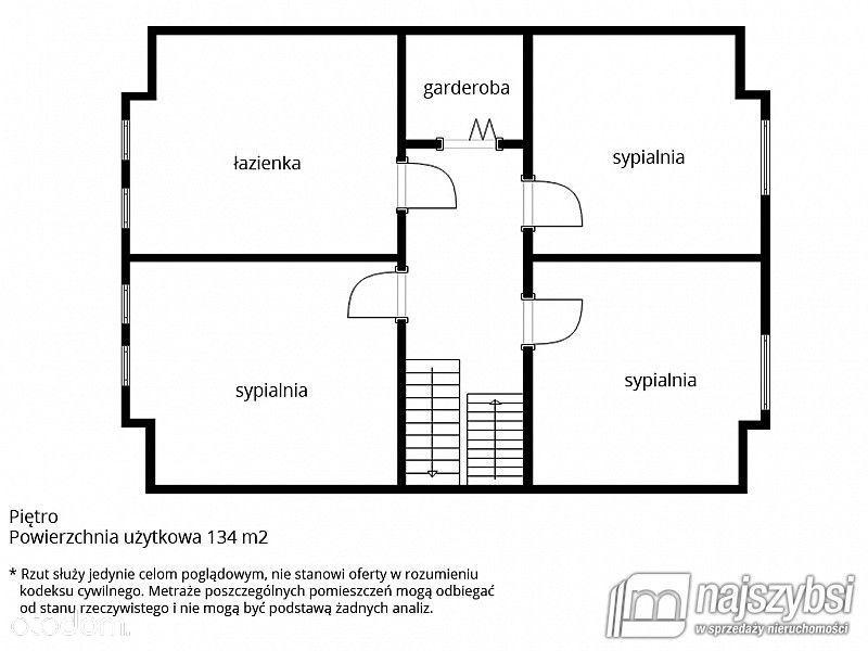 Dom na sprzedaż, Pilchowo, policki, zachodniopomorskie - Foto 18