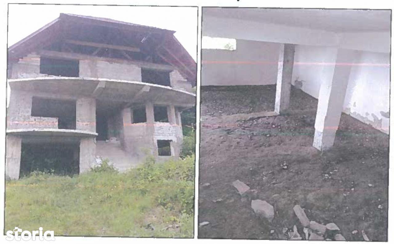 Teren de Vanzare, Seini, Maramures - Foto 6