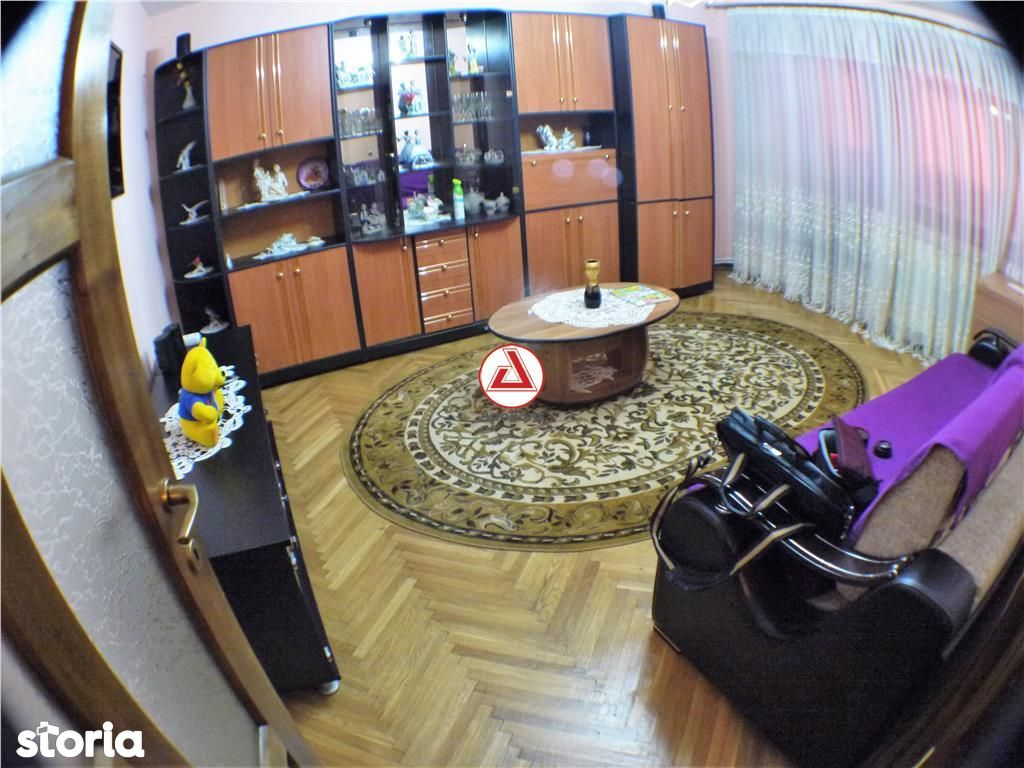 Apartament de inchiriat, Bacău (judet), Nord - Foto 14