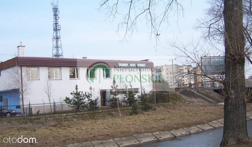 Lokal użytkowy na sprzedaż, Płońsk, płoński, mazowieckie - Foto 5