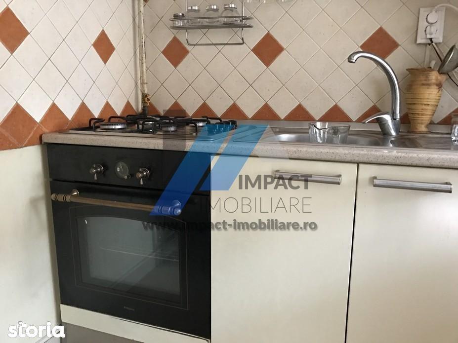 Apartament de inchiriat, Dolj (judet), Centru - Foto 5