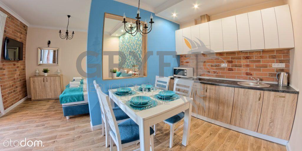 Mieszkanie na sprzedaż, Rowy, słupski, pomorskie - Foto 4