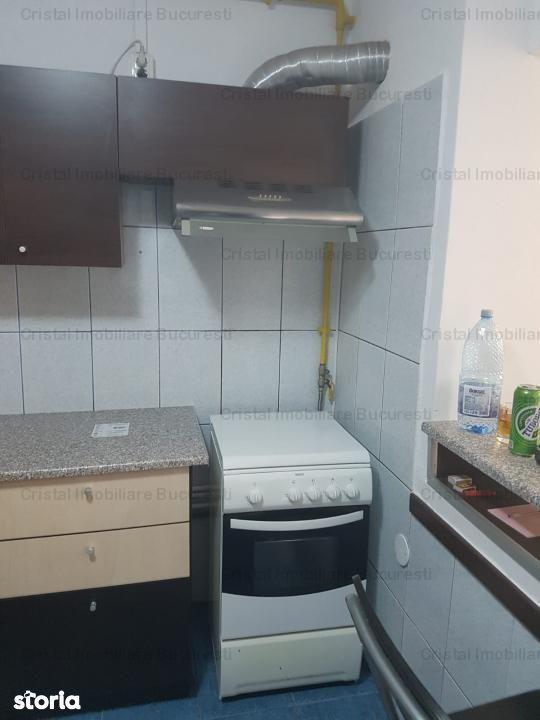 Apartament de inchiriat, București (judet), Strada Gheorghe Preoțescu - Foto 7
