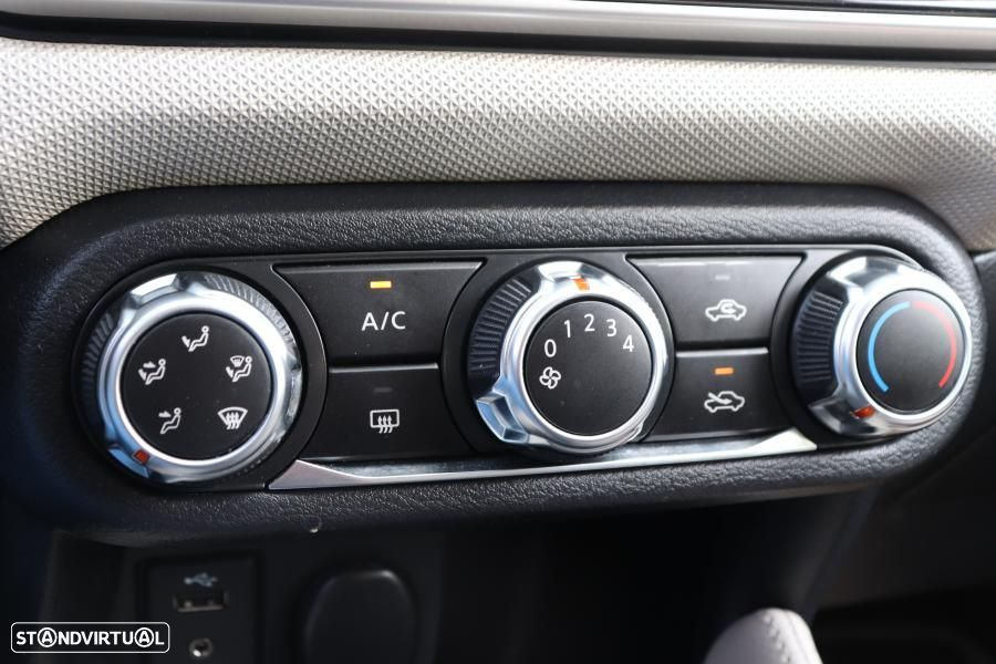 Nissan Micra 1.5 DCI Connect GPS - 8