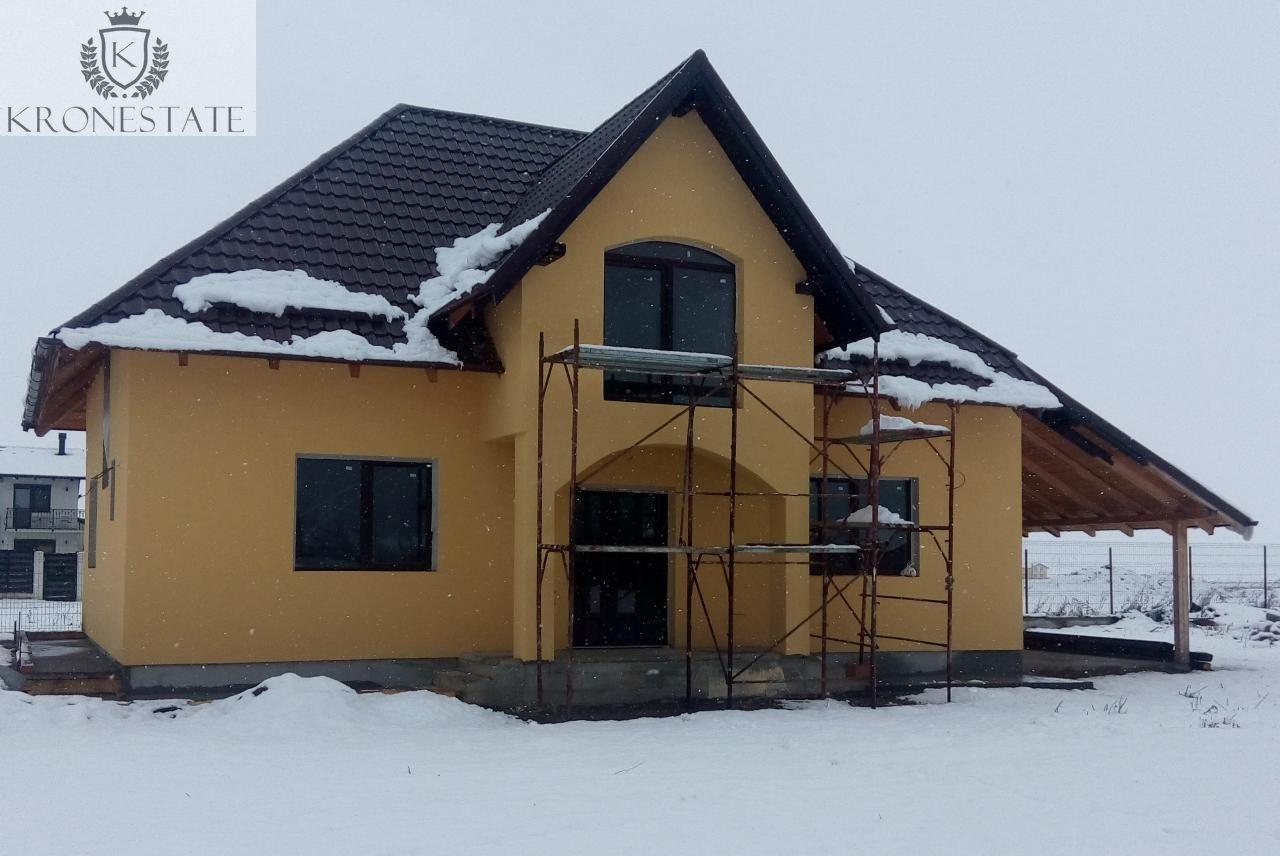 Casa de vanzare, Brașov (judet), Strada Vulcanului - Foto 2