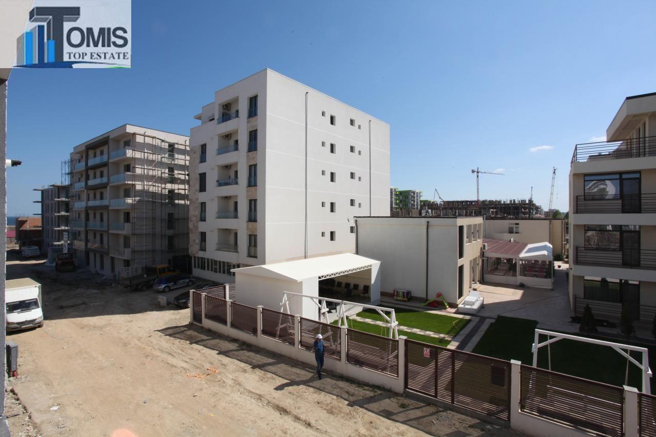 Apartament de vanzare, Constanța (judet), Mamaia - Foto 14