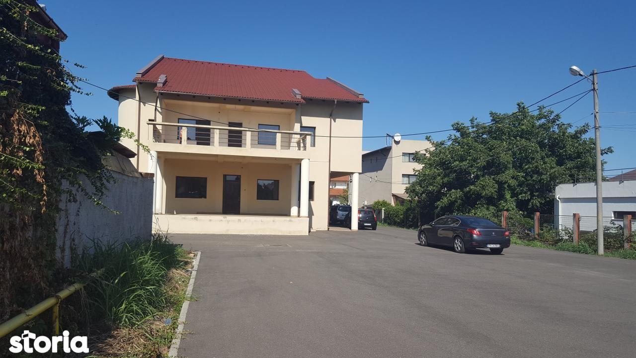 Birou de inchiriat, Prahova (judet), Albert - Foto 6