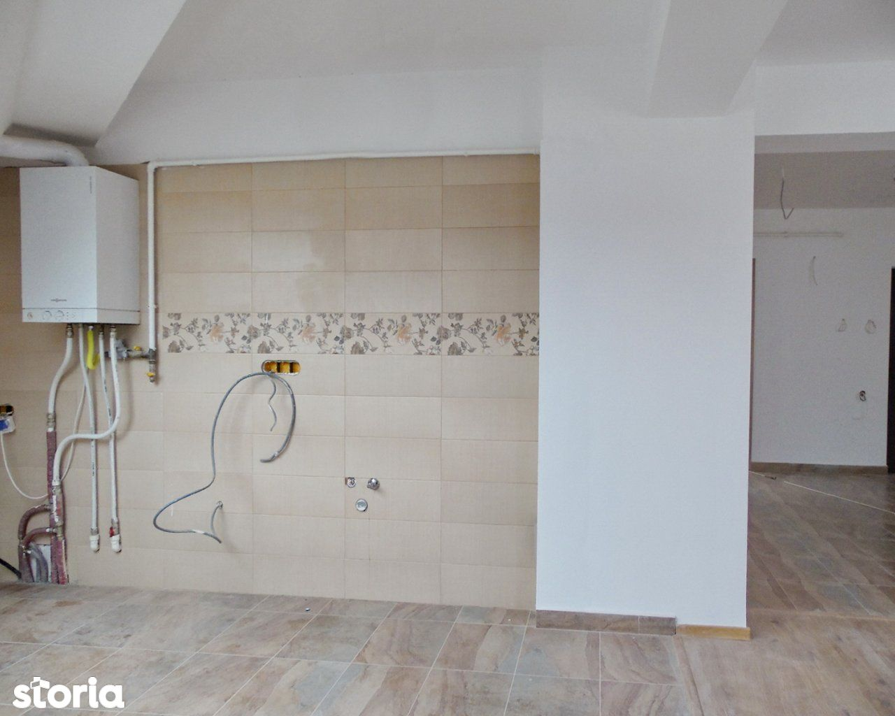 Apartament de vanzare, Brașov (judet), Strada Someș - Foto 14