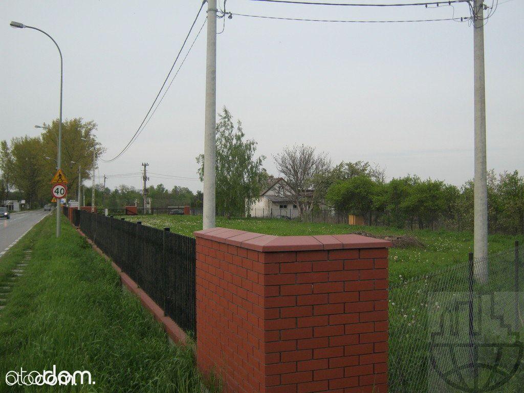 Działka na wynajem, Runów, piaseczyński, mazowieckie - Foto 4