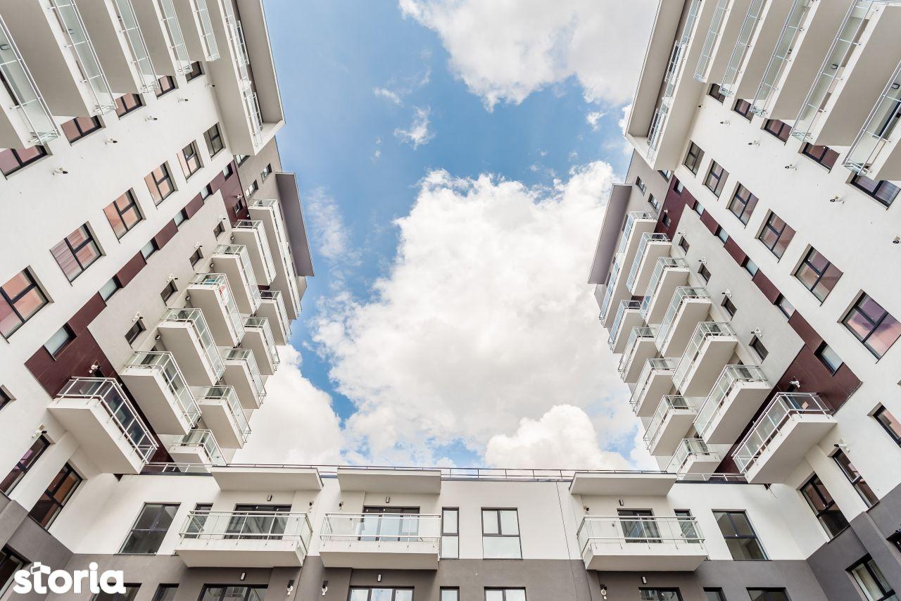 Apartament de vanzare, București (judet), Floreasca - Foto 1015