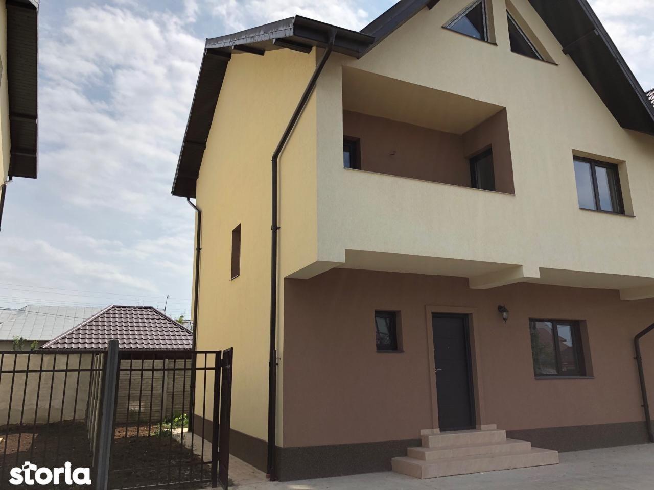 Casa de vanzare, Popesti-Leordeni, Bucuresti - Ilfov - Foto 1