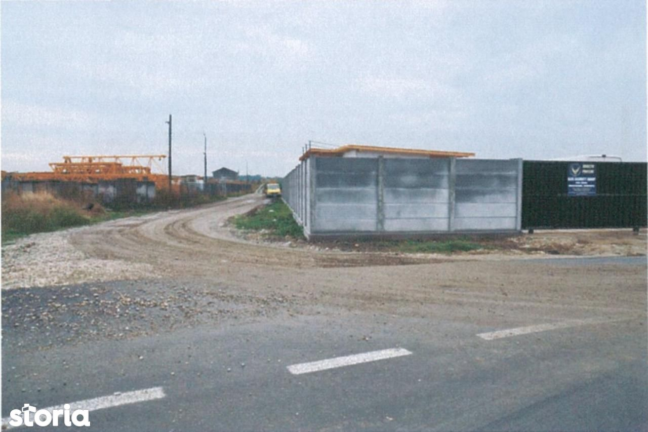 Teren de Vanzare, Ilfov (judet), Strada Albăstrelelor - Foto 10
