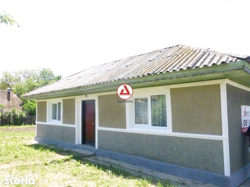 Casa de vanzare, Bacău (judet), Strada Dumbrava Roșie - Foto 9