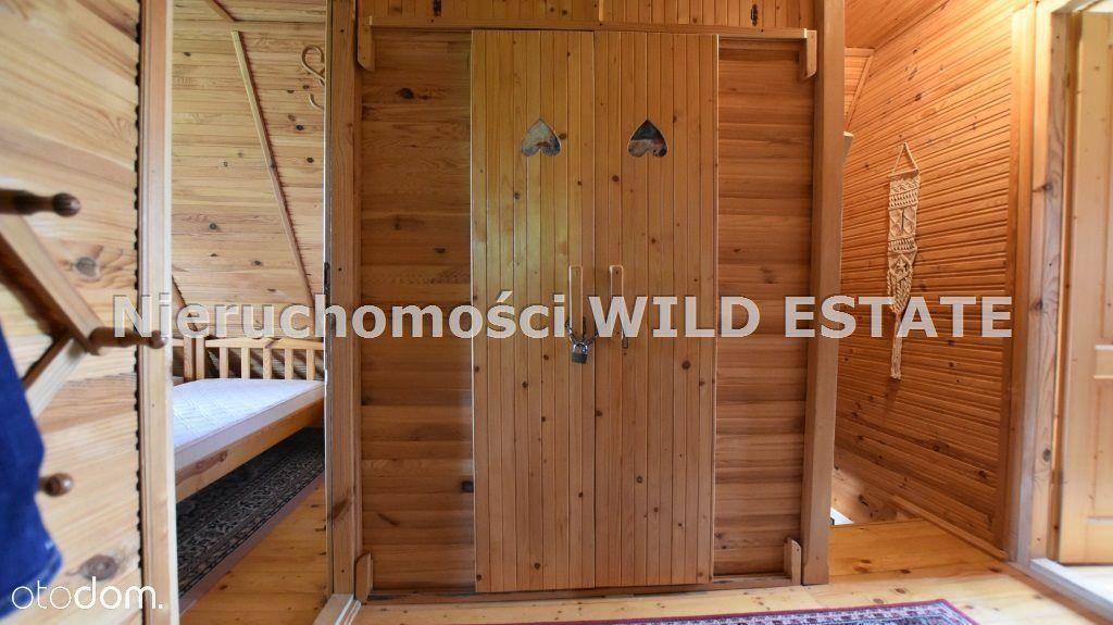 Dom na sprzedaż, Cisna, leski, podkarpackie - Foto 6