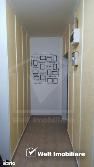 Apartament de vanzare, Cluj (judet), Fanete - Foto 7