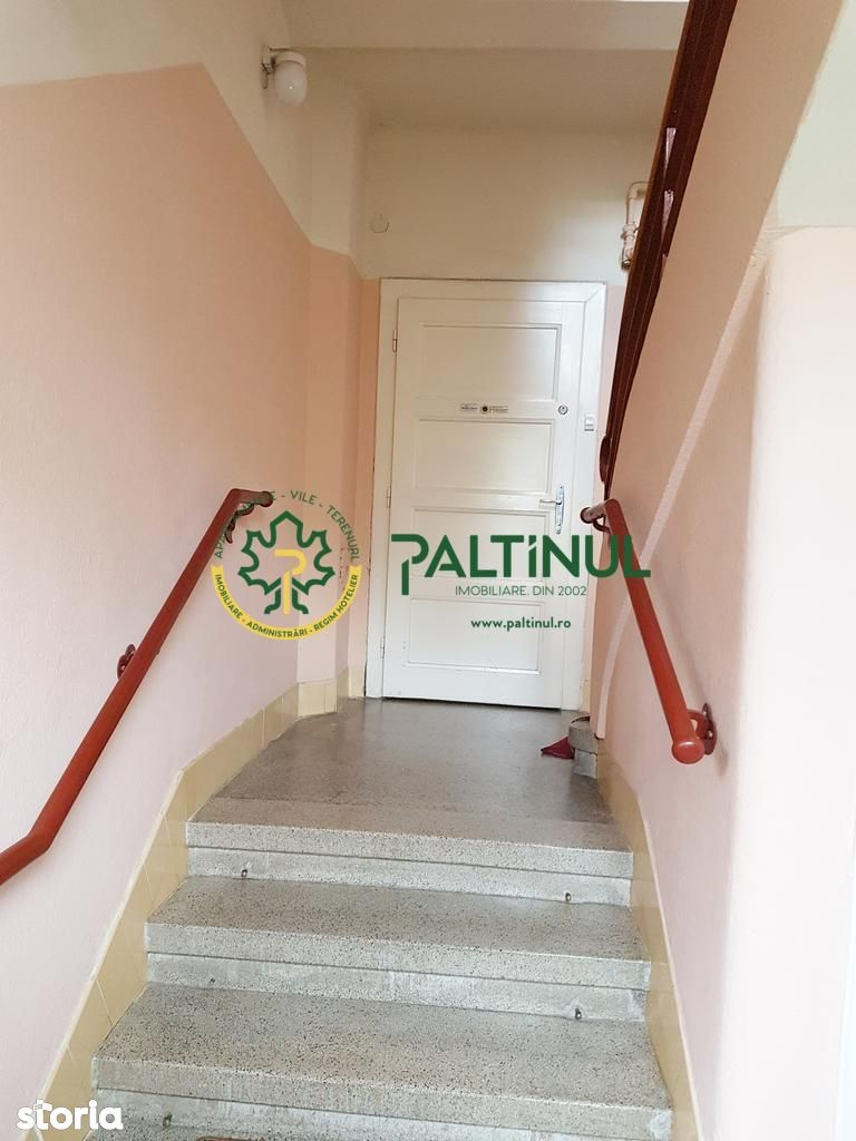 Apartament de vanzare, Sibiu (judet), Strada Bâlea - Foto 20