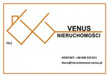Deweloperzy: Nieruchomości Venus - Jelenia Góra, dolnośląskie