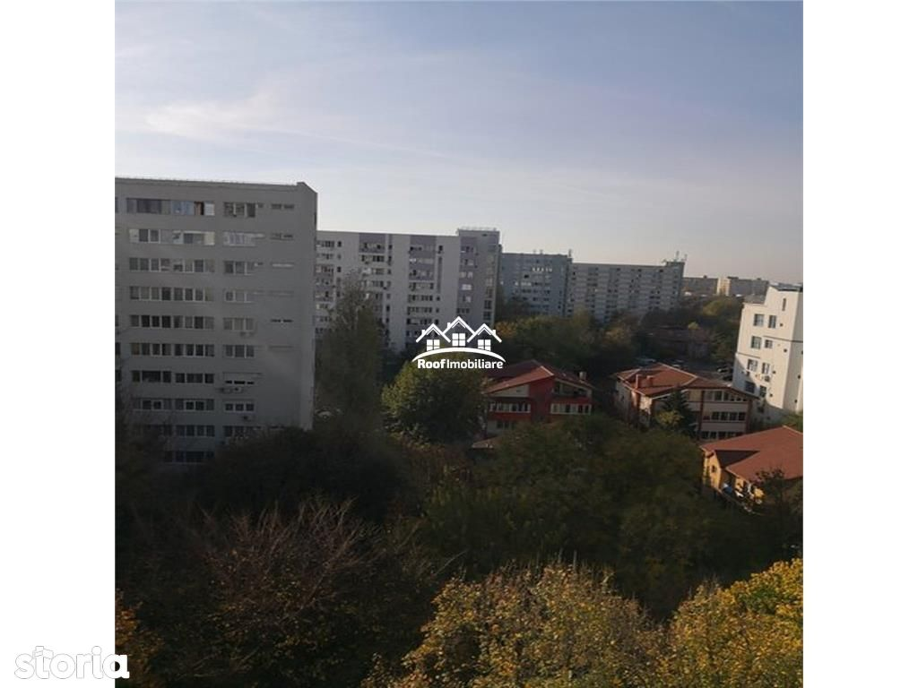 Apartament de vanzare, București (judet), Strada Prisaca Dornei - Foto 2