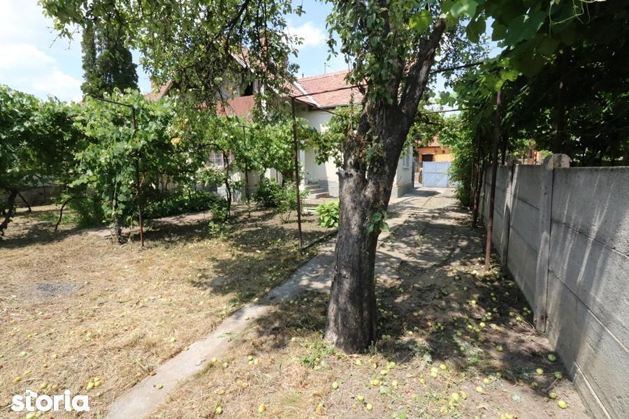 Casa de vanzare, Sibiu, Lazaret - Foto 3