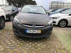 Opel Astra Sports Tourer (Astra ST 1.3 CDTi Selection S/S) - 1