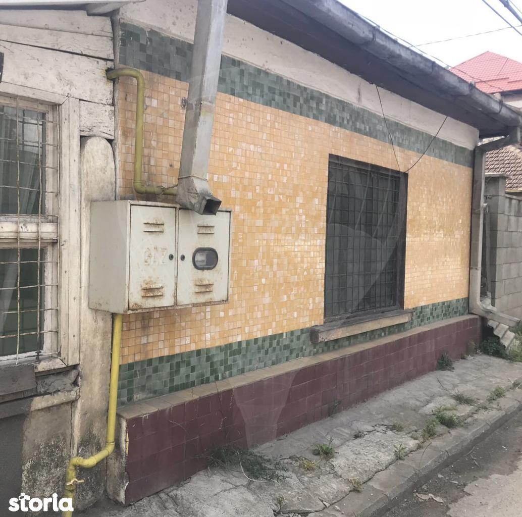 Casa de vanzare, Satu Mare (judet), Strada Magnoliei - Foto 2