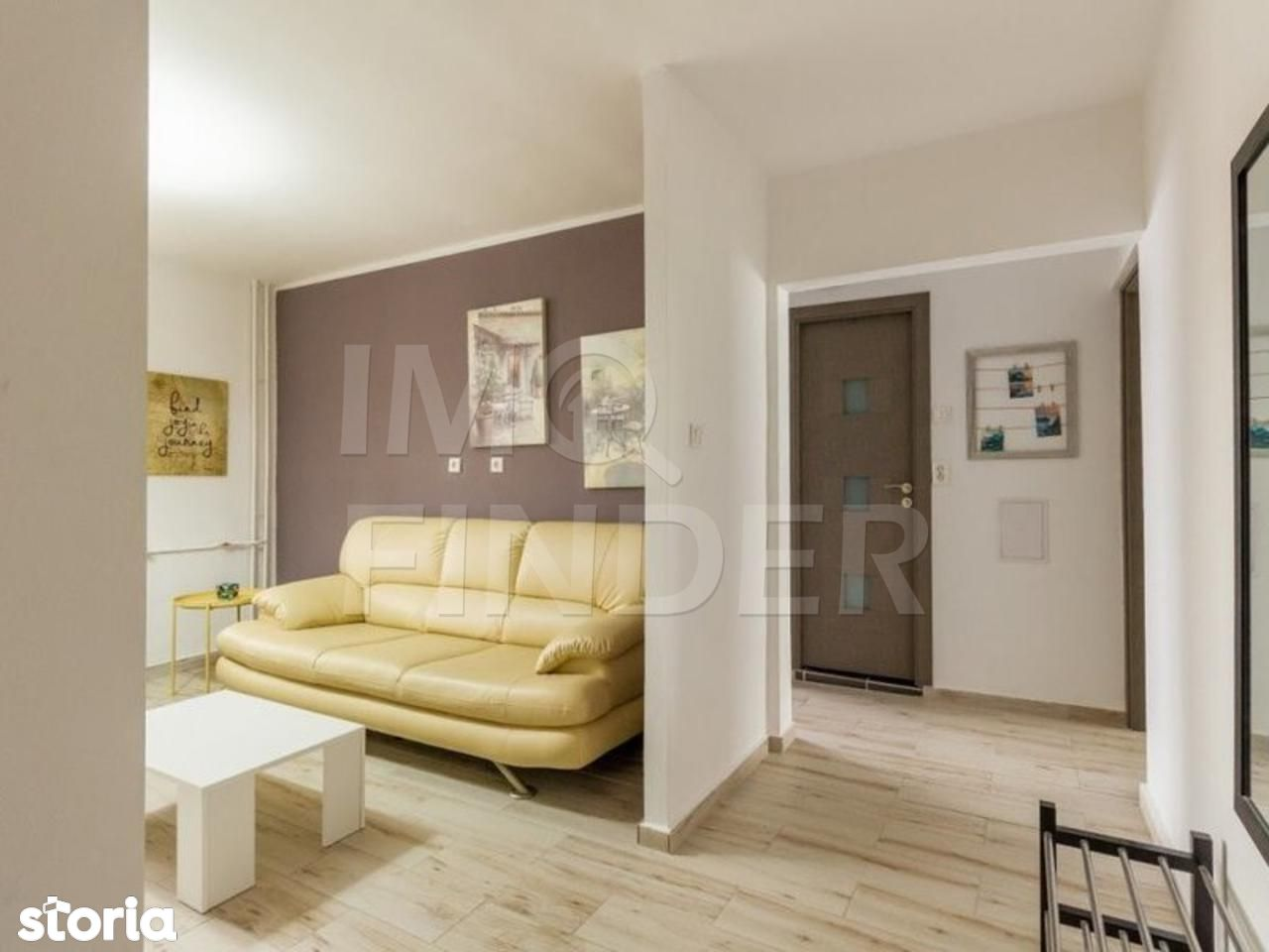 Apartament de inchiriat, Cluj (judet), Strada Jupiter - Foto 13