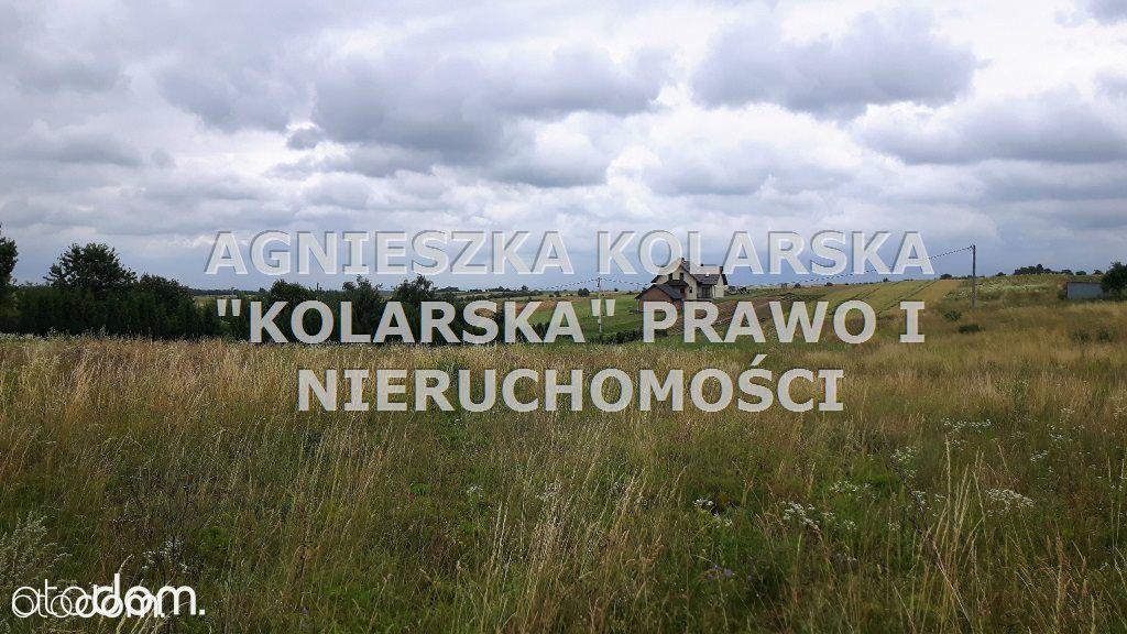 Działka na sprzedaż, Cianowice, krakowski, małopolskie - Foto 1