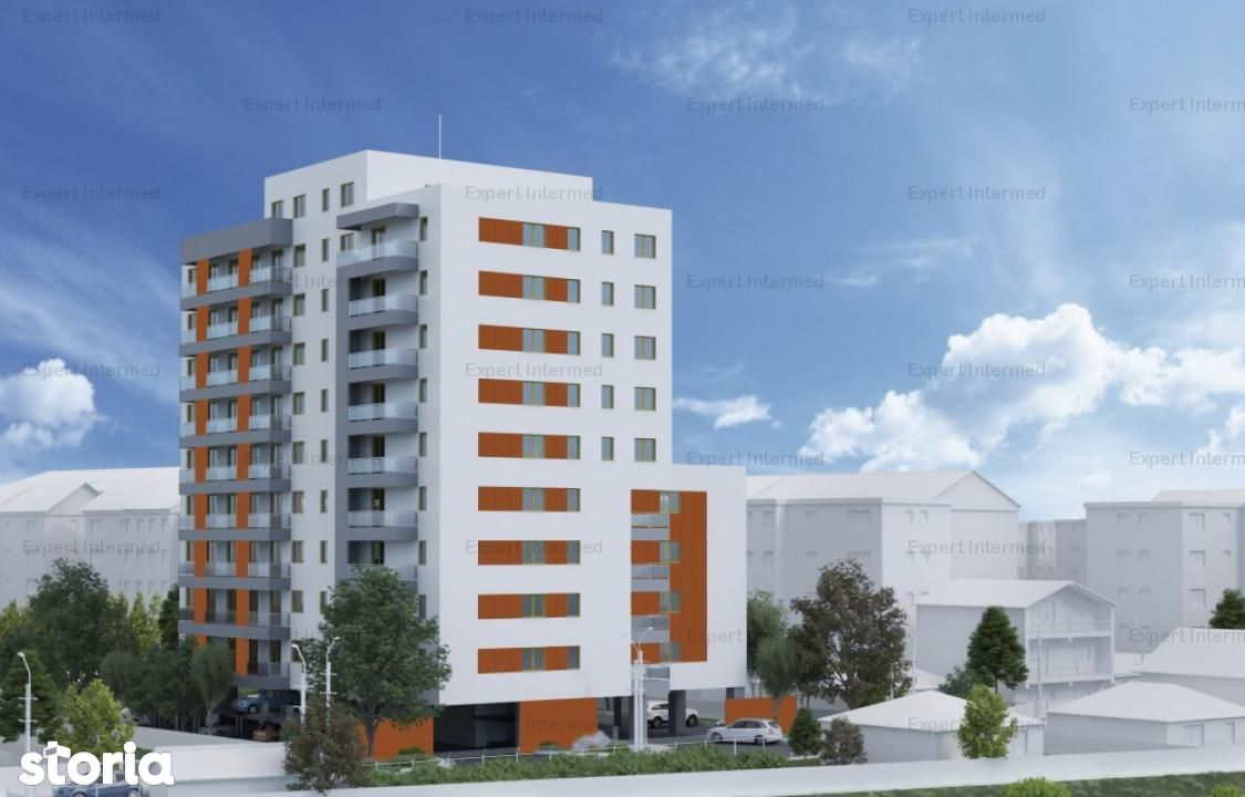 Apartament de vanzare, Iași (judet), Strada Petre Țuțea - Foto 10