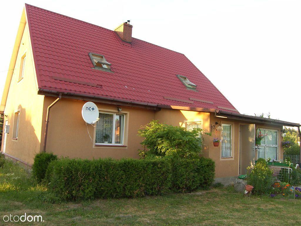 Dom na sprzedaż, Grzybnica, koszaliński, zachodniopomorskie - Foto 13