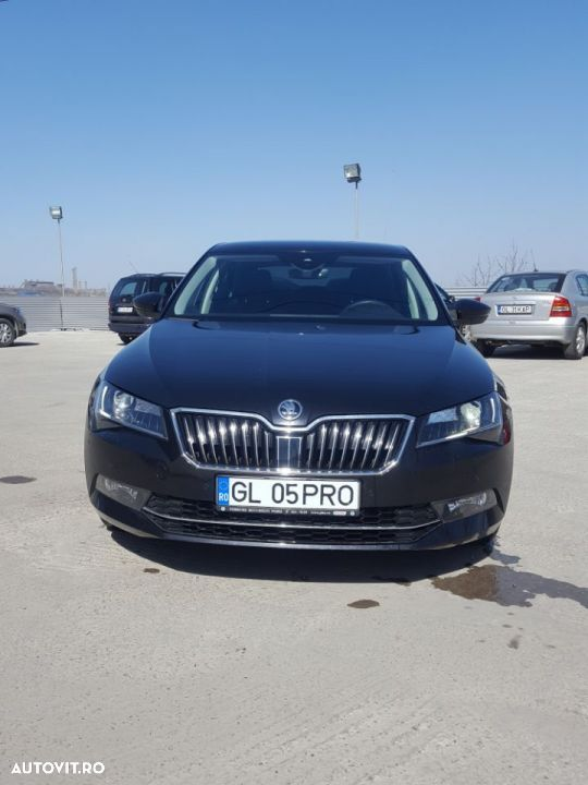 Škoda Superb III - 7