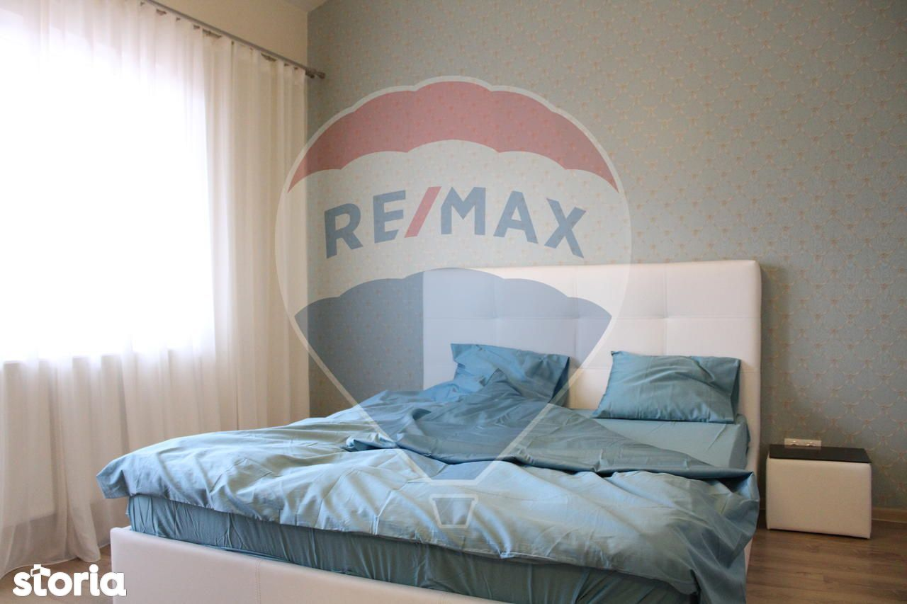 Apartament de vanzare, Cluj (judet), Strada Wolfgang Amadeus Mozart - Foto 5