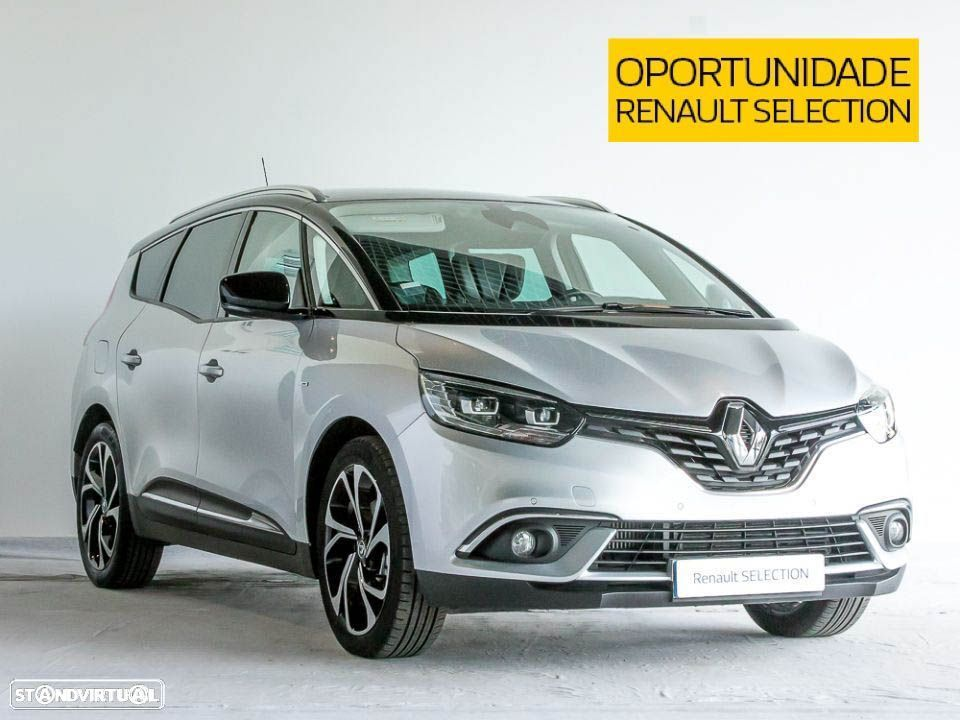Renault Grand Scénic 1.6 dCi Bose Edition - 20