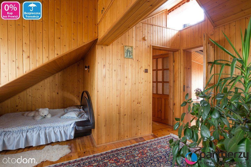 Dom na sprzedaż, Koleczkowo, wejherowski, pomorskie - Foto 11