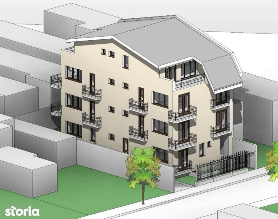 Apartament de vanzare, București (judet), Giuleşti - Foto 1