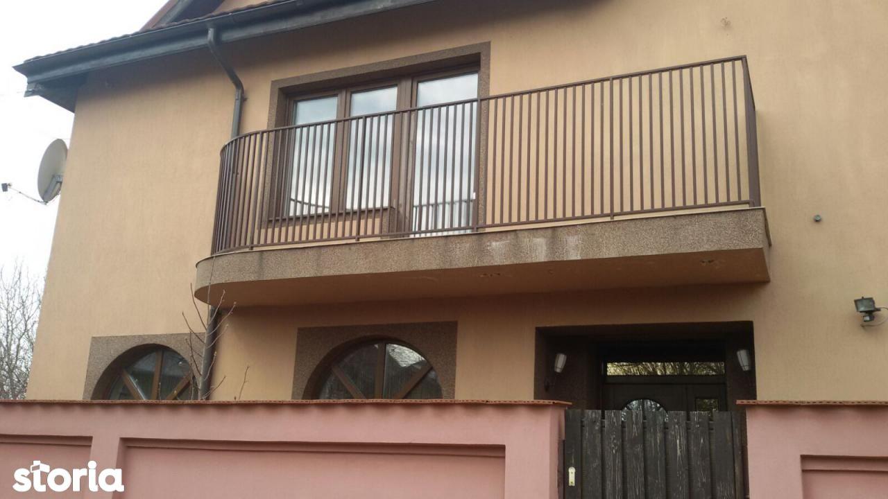 Casa de vanzare, Bucuresti, Sectorul 4, Giurgiului - Foto 11
