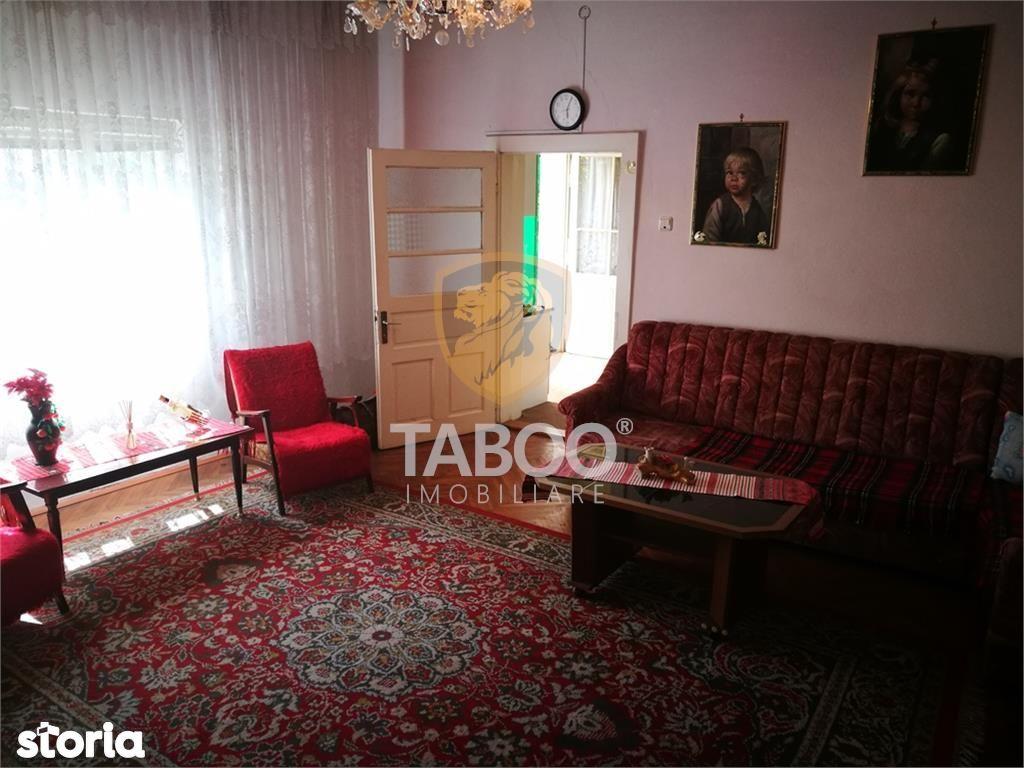 Apartament de vanzare, Sibiu (judet), Terezian - Foto 7