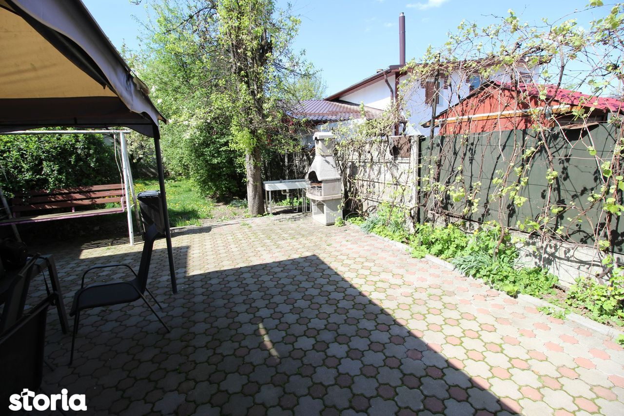 Casa de inchiriat, Mureș (judet), Mureșeni - Foto 18