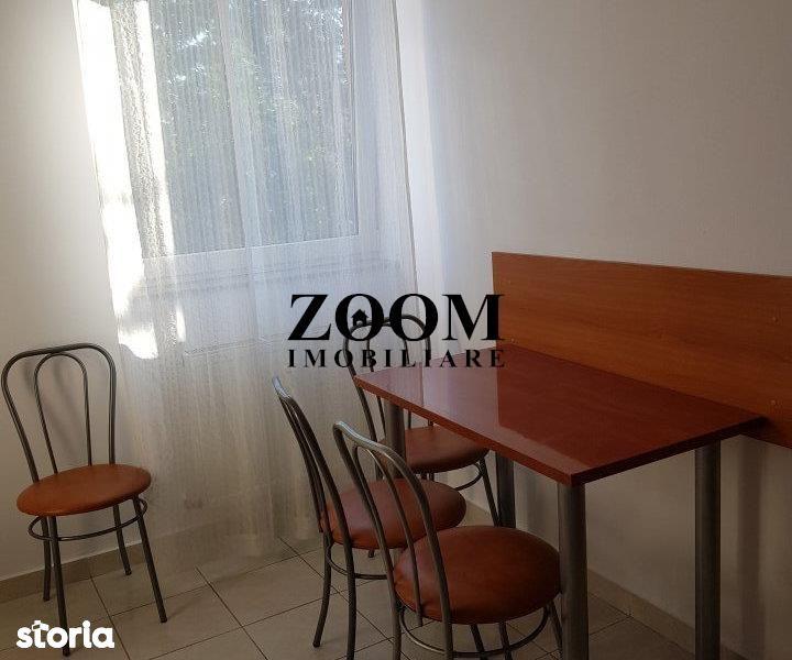 Apartament de inchiriat, Cluj (judet), Strada Năsăud - Foto 9